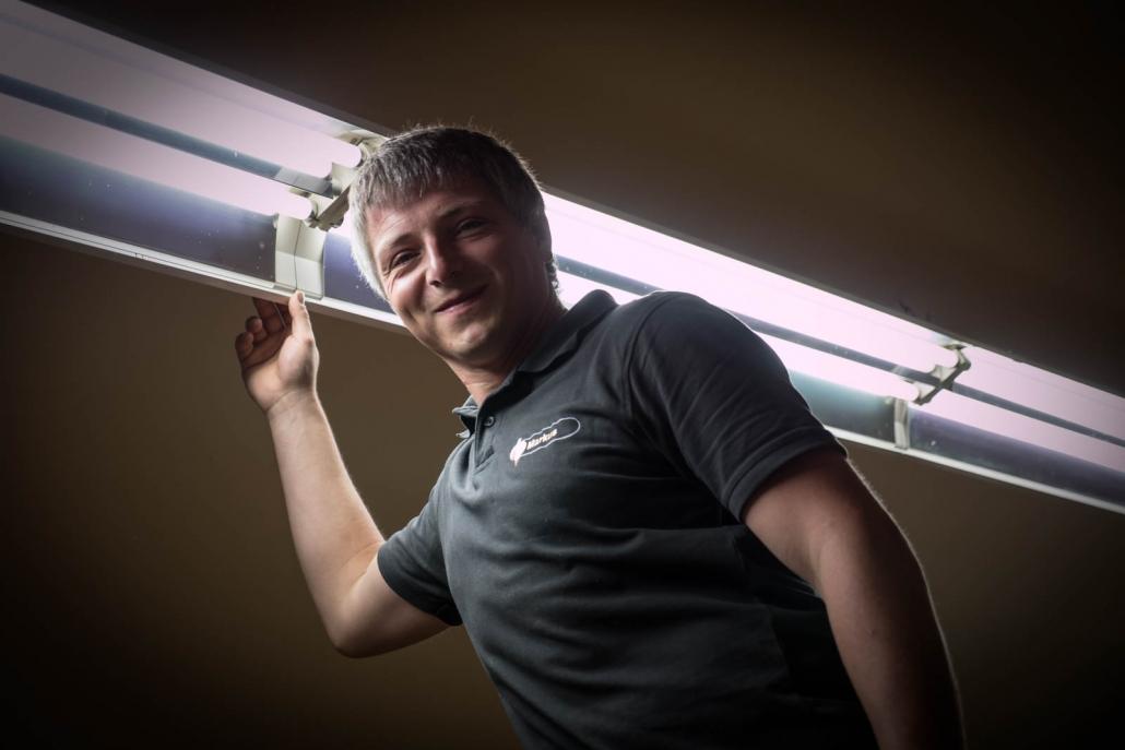 Sawall Elektrotechnik Lossburg Waelde